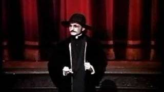 Father Guido Sarducci's Five Minute University Mp3