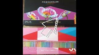 Equivalences HOLBEIN pastels chez PRISMACOLOR