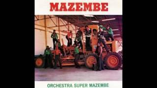 Super-Duper Mazembe [MOOMBA-KENYA]
