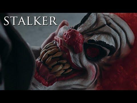STALKER   Short Film   Sheikh Shahnawaz