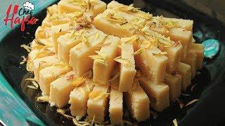Mawa Barfi recipe - Quick Khoya Burfi - Khoye ki Barfi Recipe