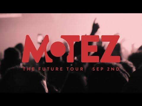YEWTH | Motez - Adelaide Warehouse Party