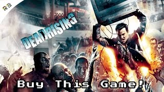Dead Rising (PC) - Fantastic Port!