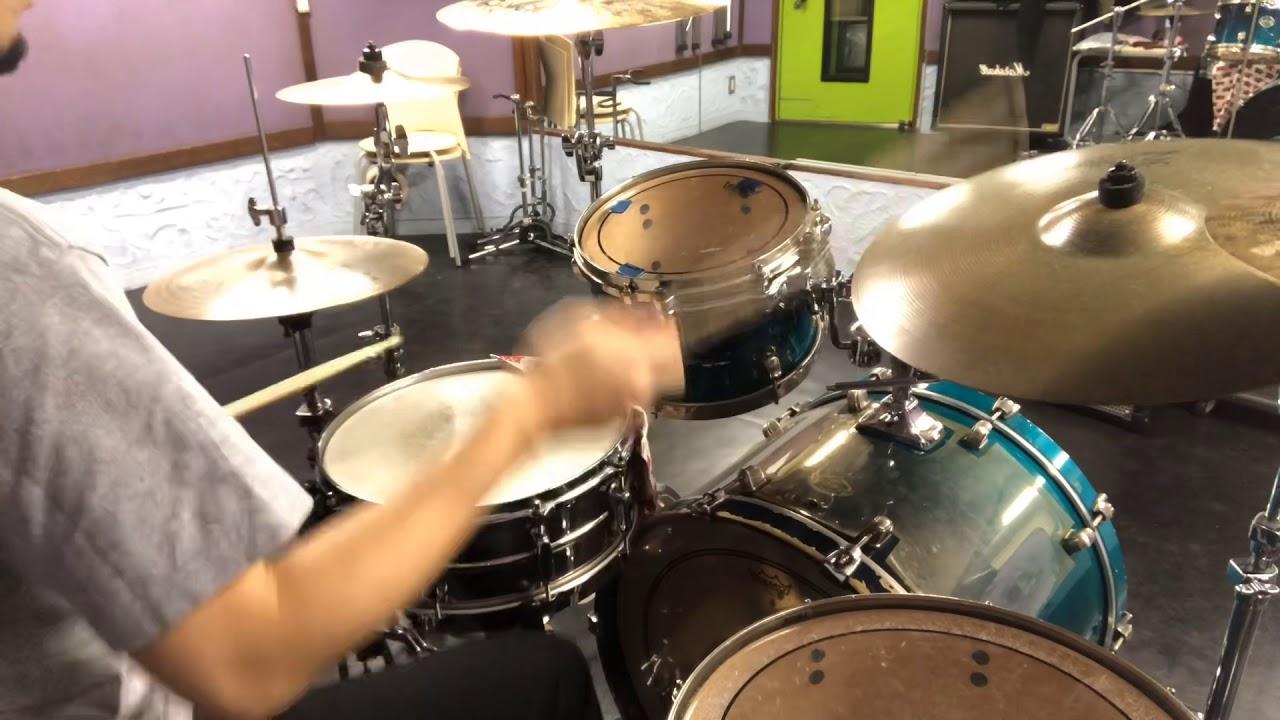 スピッツ 春の歌 ドラムカバー (Spitz Haru-No-Uta Drum Cover)