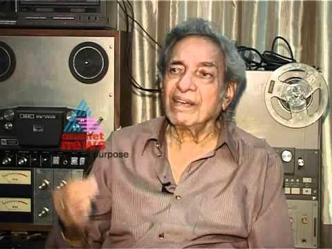Legendarymusic composer Bombay Ravi -A biographyPart 2