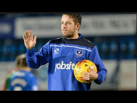 Marc McNulty | Portsmouth F.C | 2015/16