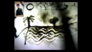 Sand Art (Ameer Mukhtar) Pakistan