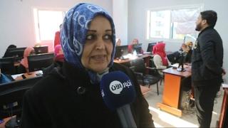 أخبار حصرية | نساء بنغازي يستفدن من دورات تدريبية لدخول سوق العمل