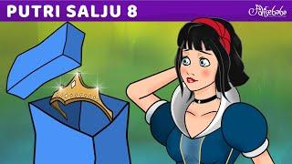 Putri Salju Bagian 8 - Mahkota Kerajaan | Kartun Anak Anak | Cerita Bahasa Indonesia Cerita Anak
