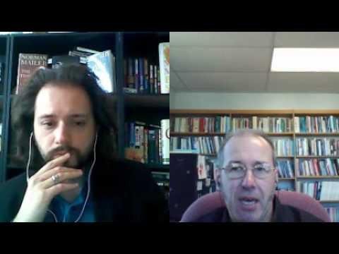 David Masciotra & William Irwin (full conversation)