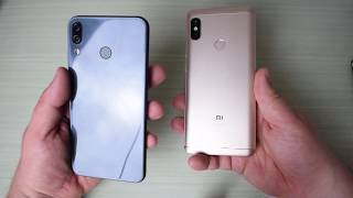Asus Zenfone 5 vs Xiaomi Redmi Note 5 Pro, quale scegliere?