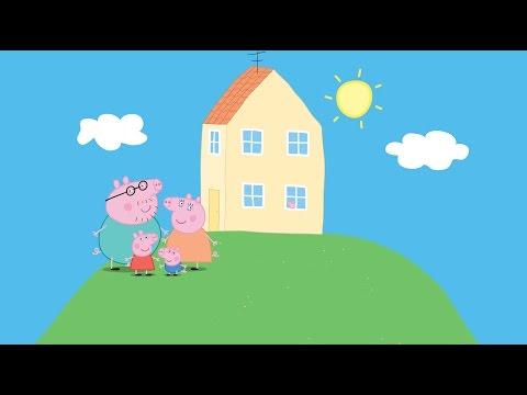 Canciones Peppa Pig, todas las canciones y música de la serie Peppa Pig en español