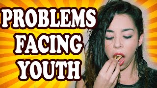Top 10 Problems Facing Our Youth Today