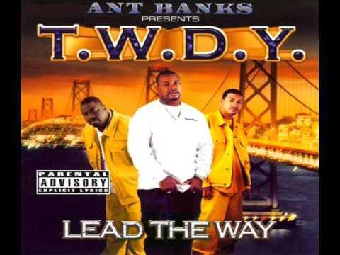 T.W.D.Y. Ft Ice-T & Too $hort - Shut Up
