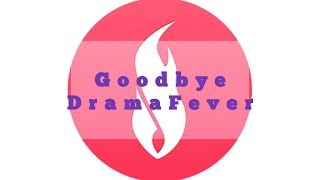 Goodbye Dramafever! Where to watch K Dramas