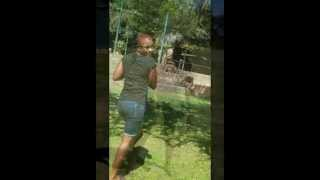 VOTE GWERU'S SHUPIE KEMBO!!! Video
