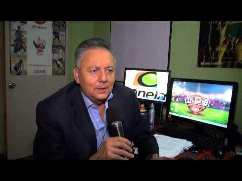 Entrevista a Patricio Diaz