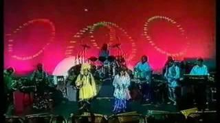 Soho Road - Apna Sangeet  (Live @ Bhangra Festival 1991)