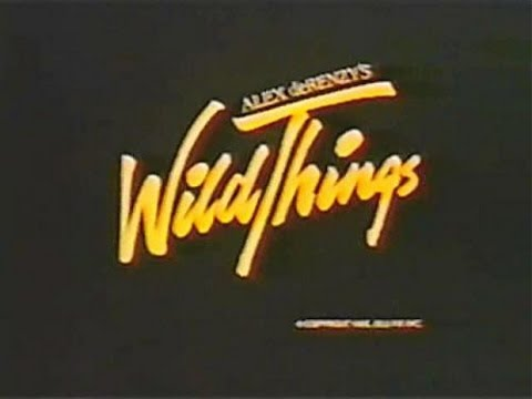 Mondo Squallido Ep:38- Wild Things (1985 dir: Alex De Renzy)