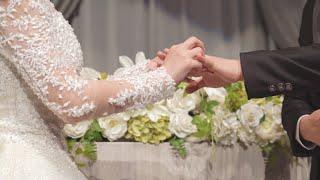 대전본식영상 선샤인호텔 웨딩홀 결혼식영상 하이라이트 포…