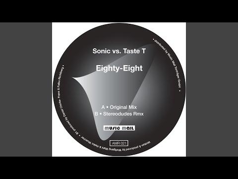 Eighty Eight (Stereodudes Remix)