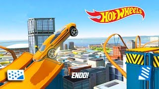 Hot Wheels: Race Off - Daily Race Off And Supercharge Challenge #85 | Android Gameplay | Droidnation