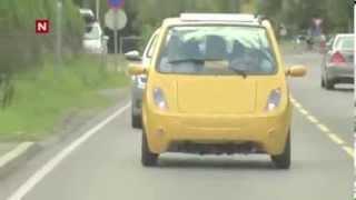 Сигнал от поезда на маленькой машине(видео не мое, нашел случайно в сети. кто автор видео не знаю.., 2013-10-26T07:29:37.000Z)