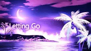 Robbie Shae - Letting Go