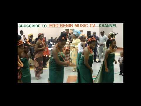 Lobito Aghahowa Edo Music Mix     008