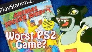 HORRIBLE GAME SERIES - Animal Soccer World