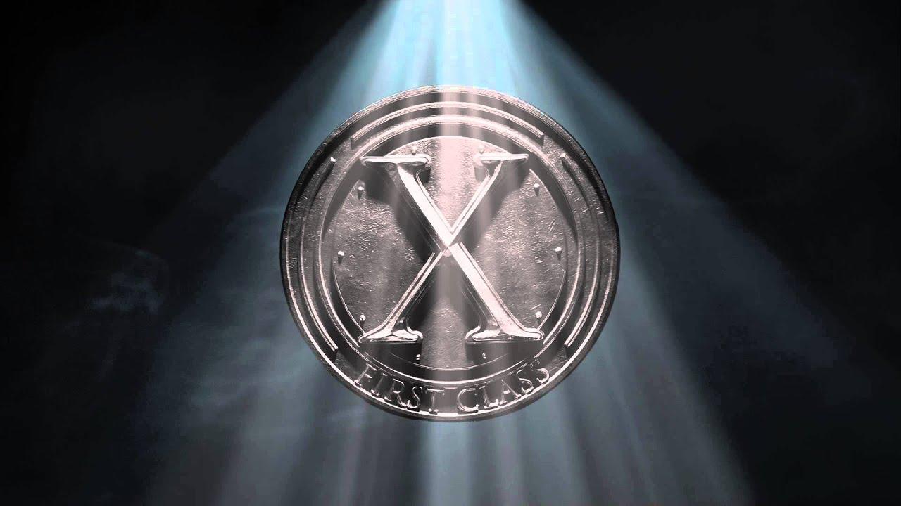 x men symbol wallpaper - photo #36