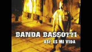 Banda Bassotti - Arbeitsloser Marsch -