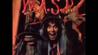 Рок - передача о метал группе W.A.S.P. - (1 часть)