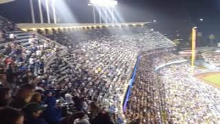 Dodger Stadium Top Deck Views - Dodger Stadium Tips