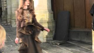 Claes Iversen fashionshow AW 2012/2013 Thumbnail
