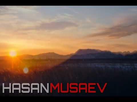 """Хасан Мусаев """"Душа что в грехах утопала"""""""