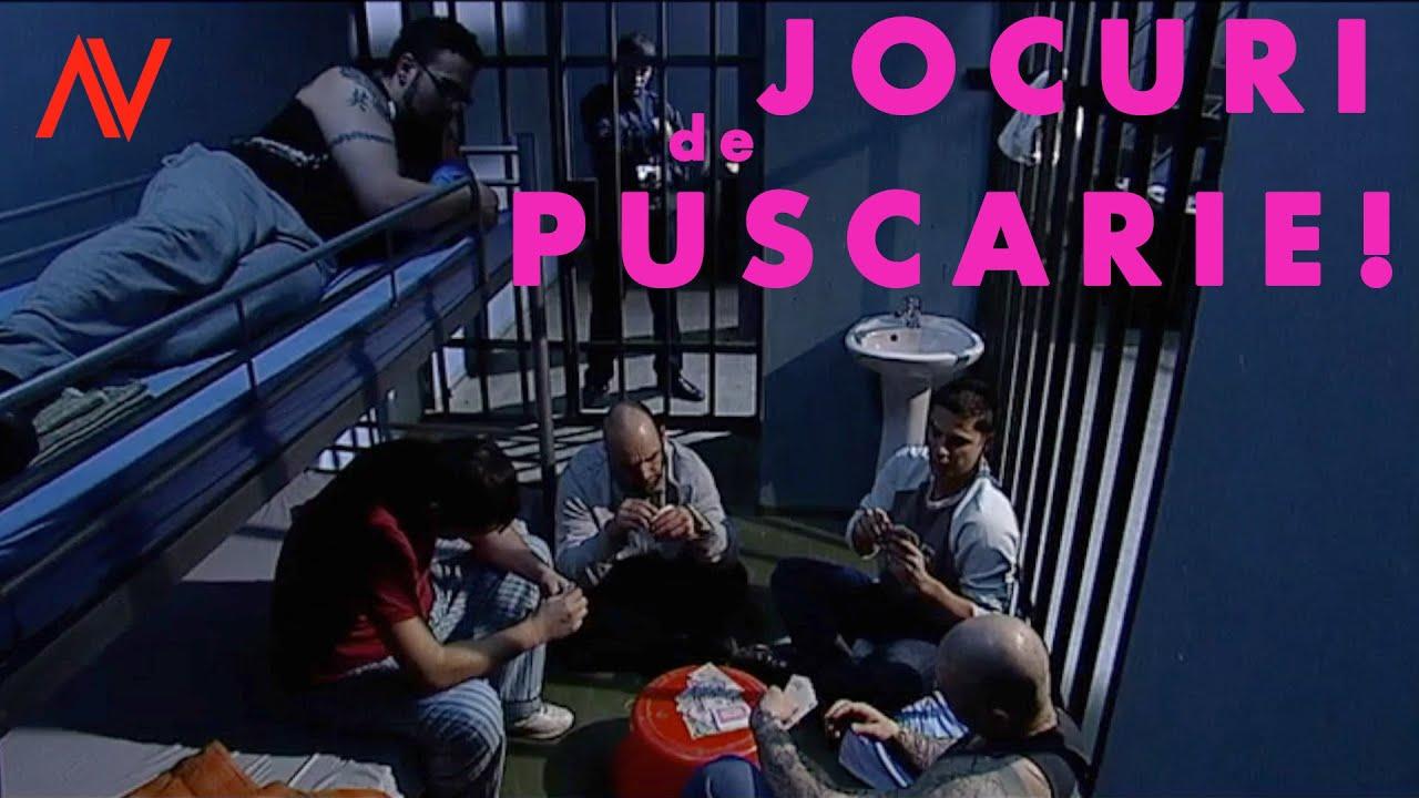 Jocuri in PUSCARIE!...Augustin Viziru in rolul Armando din serialul REGINA!(secvente showreel)