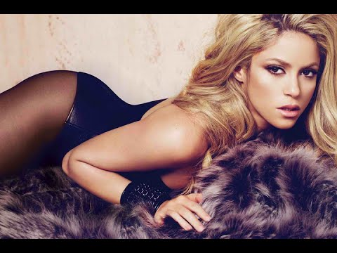 Shakira Hot Instagram Videos