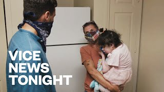 What It's Like to Be Evicted in the Middle of a Pandemic The U.S. may soon be facing an .eviction apocalypse.. With the CARES Act set to expire, some experts estimate up to 28 million people could face losing their ..., From YouTubeVideos