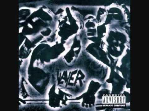 Slayer - Mr. Freeze