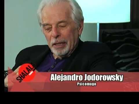 El gran falo de oro: Jodorowsky canta.