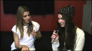 Interview with Brooke Fraser