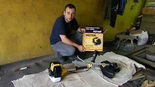 видео Huter GGT 1500S