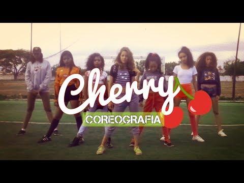 Aran One - Cherry  | COREOGRAFIA @soythony  | by: Georgy Sanchez