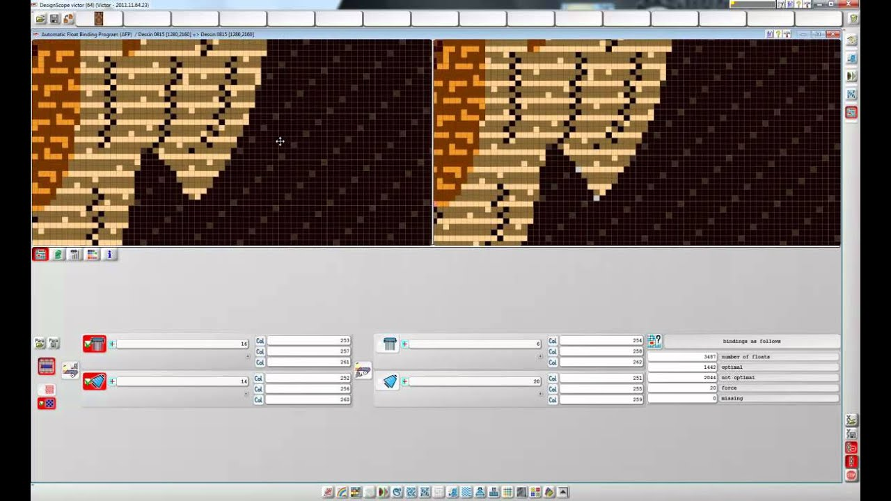 Eat Cad Cam Textile Software How To Create A Simple