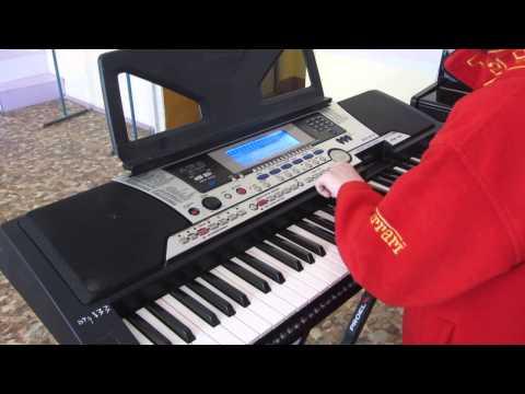 Psr 550 yamaha keyboard