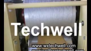 Decorative Plywood /wpc/wood Panel/mdf Panel Embossing Machine