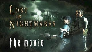 RESIDENT EVIL 5: Lost in Nightmares (The Full Movie)