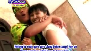 Lagu Jawa Simalungun Komedi  Duet Panca saragih Aswin win .....by Panca saragih
