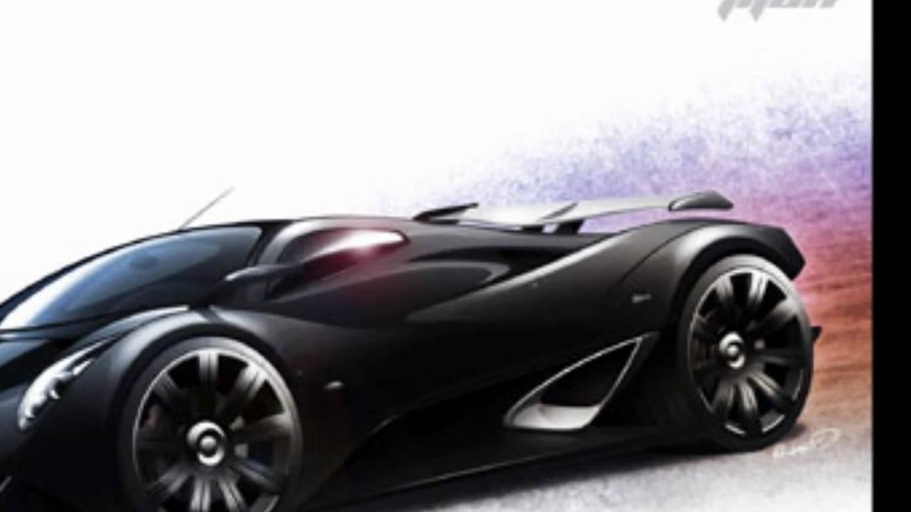 The Supercar Concept Chronicles S1 E2 Pagani Youtube